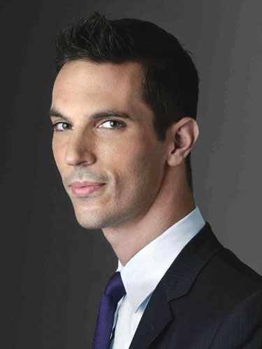 Ari Shapiro Photo by Doby Photography, NPR
