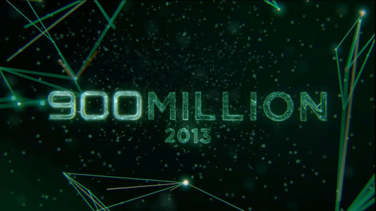 Google Android reaches 900 million Google Android reaches 900 million