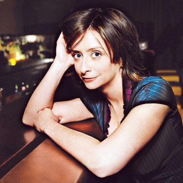 Rachel Dratch, SNL Photo by courtesy of the Shakespeare Theatre Company
