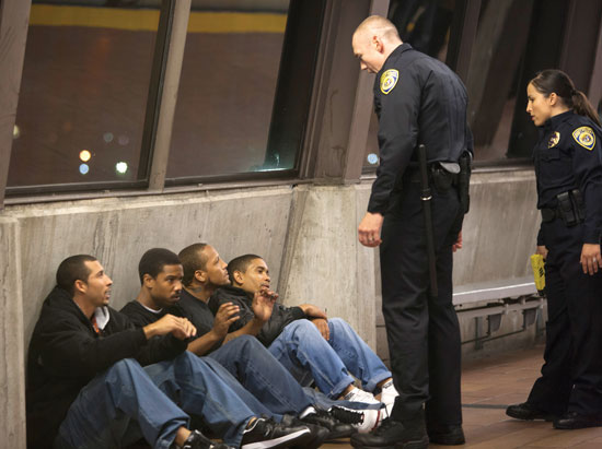 Fruitvale Station Photo by The Weinstein Company