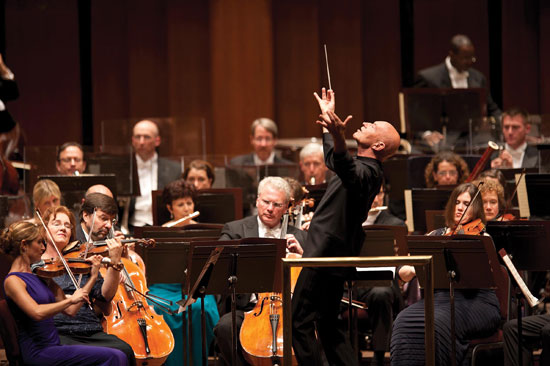 National Symphony Orchestra Photo by Margot Ingolds by Schulman