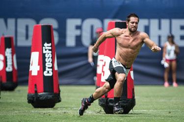 CrossFit CrossFit