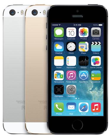 iPhone 5s iPhone 5s