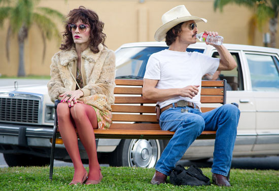 Dallas Buyers Club Photo by Anne Marie