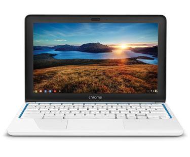 HP Chromebook HP Chromebook