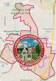 Hyattsville.org