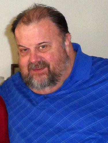 Greg Zehnacker