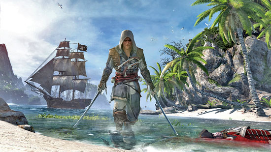 Assassin's Creed 4 Assassin's Creed 4