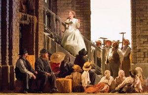 elixir of love, washington national opera