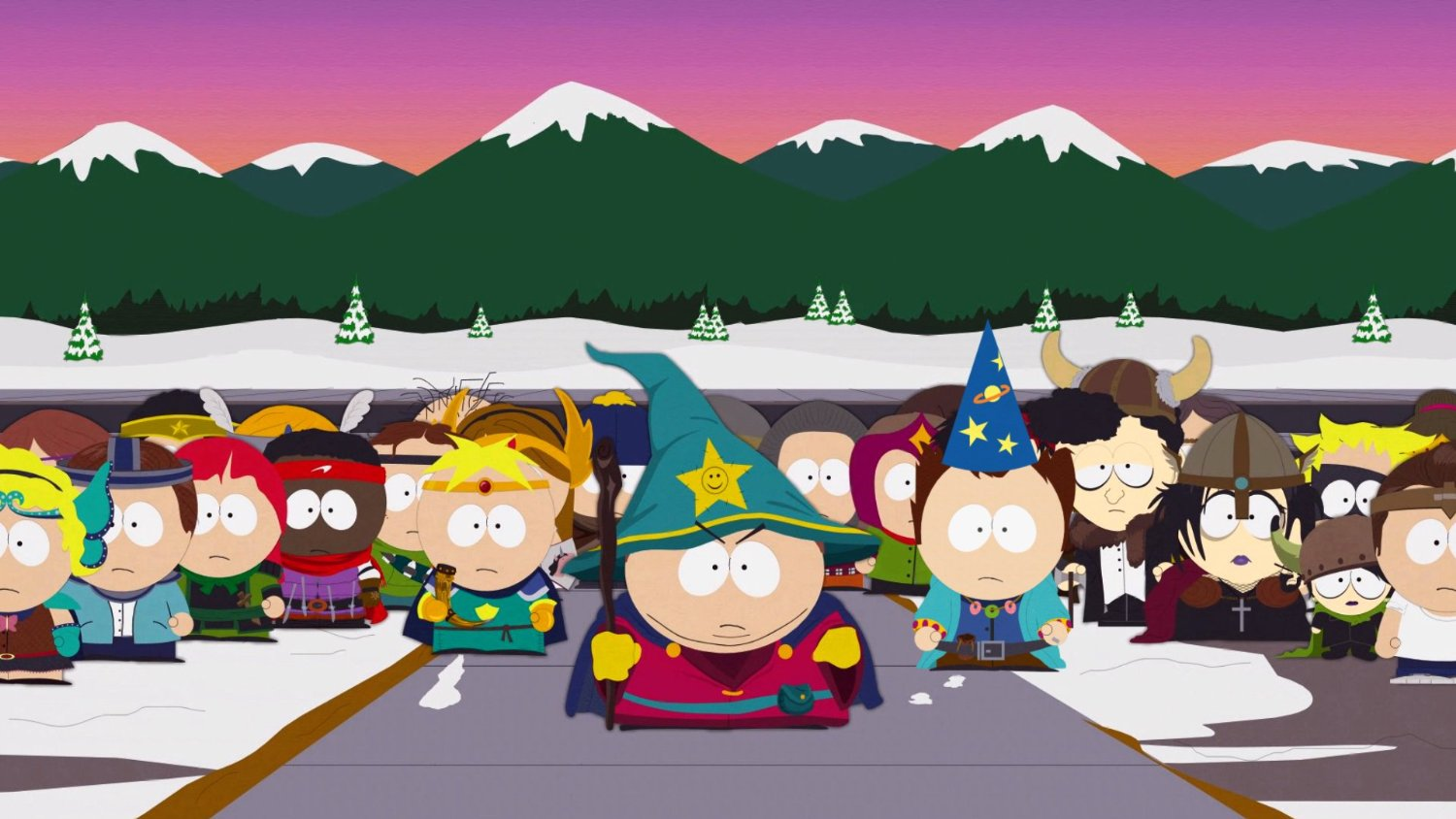 South Park: Stick of Truth South Park: Stick of Truth