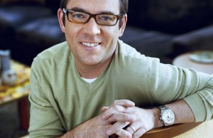 Ted Allen  Photo by Peter Ross