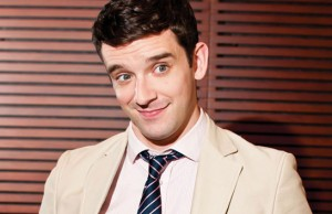 Michael Urie Photo by Todd Franson