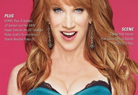 kathy griffin cover