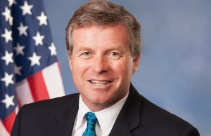 Photo: Charlie Dent. Credit: U.S. House of Representatives.