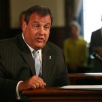 Photo: Chris Christie Credit: Governor's Office/Tim Larsen.