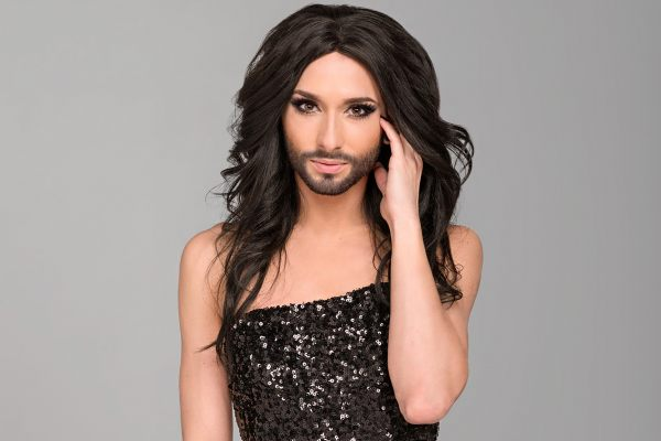 Eurovision Song Contest winner, Conchita Wurst