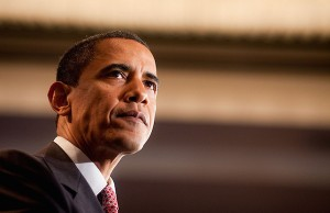 Photo: Barack Obama. Credit: Pete Souza/White House.