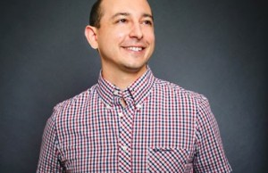 David Perez / Photo by Julian P. Vankim, Metro Weekly