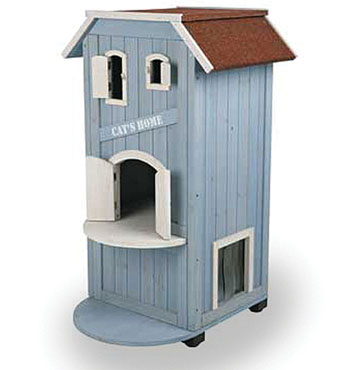 Petco-cat-house