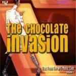 TheChocolateInvasion