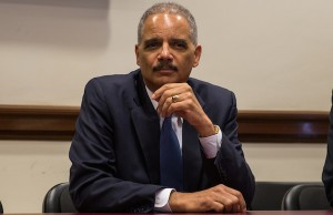 Photo: Eric Holder. Credit: North Charleston/flickr.