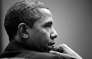 Photo: Barack Obama. Credit: Official White House Photo by Pete Souza.