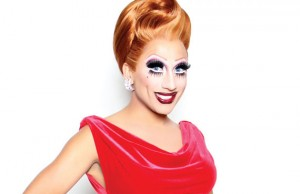 Bianca Del Rio Photo by Mathu Andersen