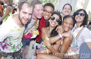 Baltimore Pride Metro Weekly / File photo