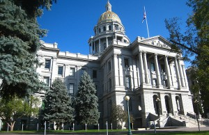 Photo: Colorado State Capitol. Credit: brotherlywalks/flickr.