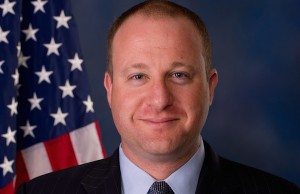 Photo: Jared Polis. Credit: U.S. House of Representatives.