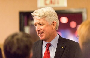 Photo: Mark Herring. Credit: Glenn Fajota/American Foundation for Equal Rights.