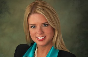Photo: Pam Bondi. Credit: Florida Attorney General's Office.