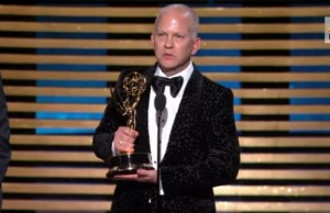 Ryan Murphy's Acceptance Speech - Credit: NBC/YouTube
