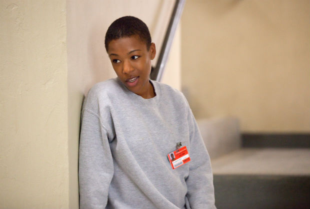 Samira Wiley - Photo: Jessica Miglia for Netflix