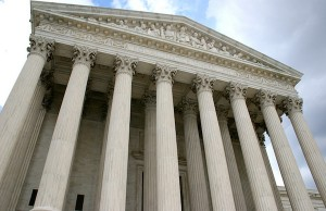 U.S. Supreme Court - Photo: Ian Koski, via flickr.