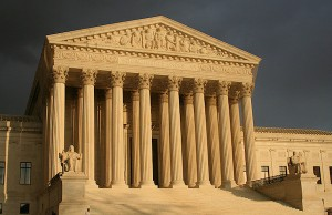 Photo: U.S. Supreme Court. Credit: Eric E Johnson/flickr.