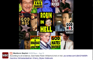 Westboro Williams