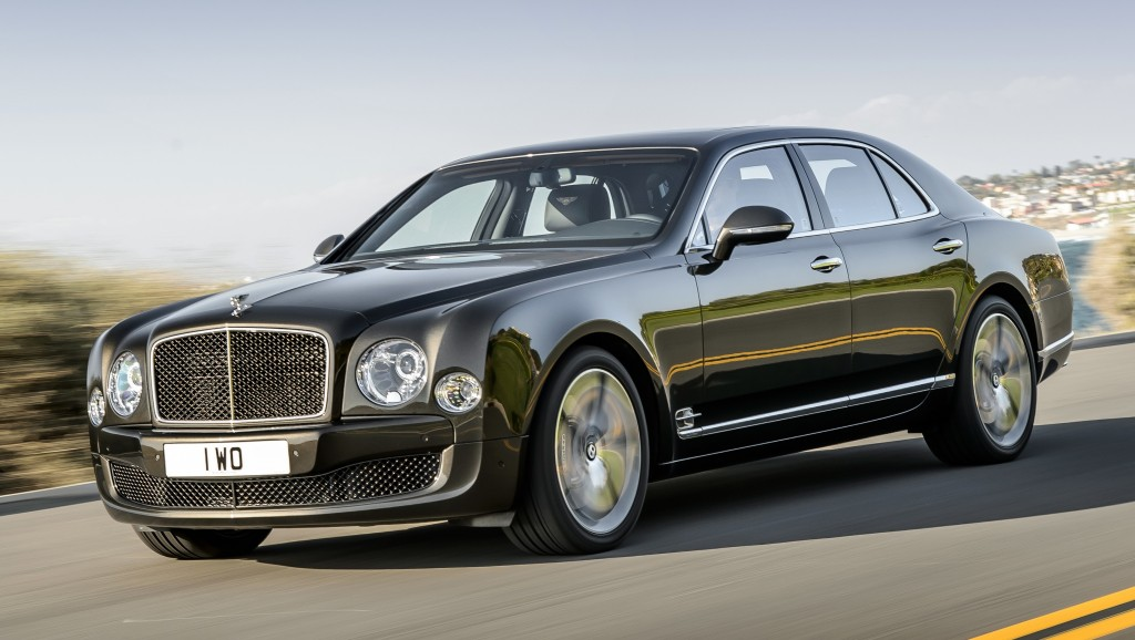 power kick bentley mulsanne speed metro weekly. Cars Review. Best American Auto & Cars Review