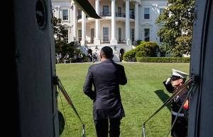 Barack Obama. Photo: Pete Souza/White House.