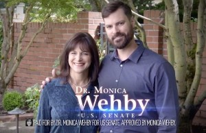 Wehby ad