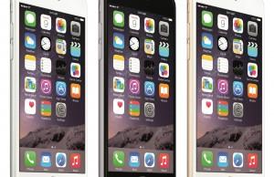 iPhone 6 e