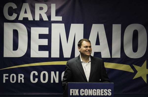 Carl DeMaio - Credit: Carl DeMaio for Congress