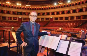 Danny Elfman Photo Paul Sanders