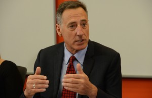 Peter Shumlin - Credit: Third Way Think Tank/flickr