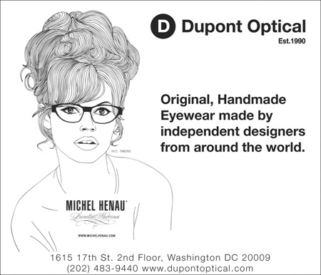 Dupont Optical -- www.dupontoptical.com / 202 -483-9440