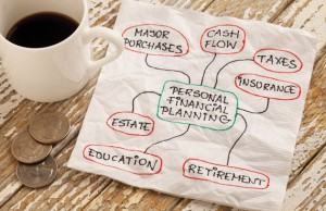 Financial planning Image by Marekuliasz