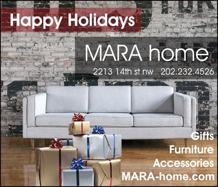 Mara Home - mara-home.com / 202-232-4526
