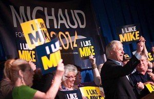 Mike Michaud - Credit: Mike Michaud for Governor