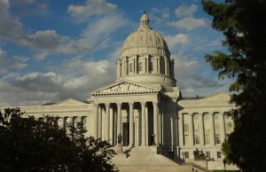 Missouri State Capitol - Credit: Paul Sableman/flickr