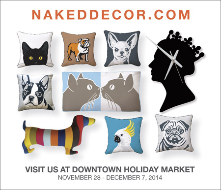 Naked Decor -- http://www.nakeddecor.com/